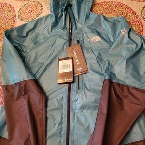 The Northface summit Jacket